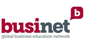 Businet company logo